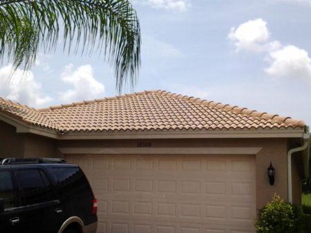 Front - After, Naples Roof Cleaning, Fort Myers Roof Cleaners, Bonita Springs Roof Cleaner, Cape Coral Roof Cleaning, Roof Cleaning Company, Roof Cleaning Services, Pressure Washing Companies, Pressure Cleaning Companies, Pressure Washing Services, Pressure Cleaning Company, Paver Cleaning and Sealing, Roof Sealing